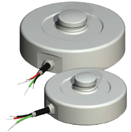 Compression Load Cell (1T ~ 40T)