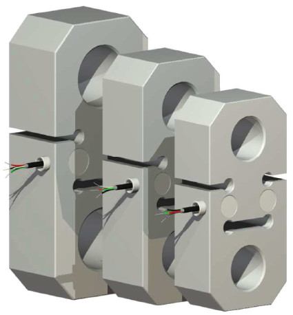 Traction Load Cell (10T ~ 50T)