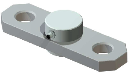 Traction Load Cell (1T ~ 60T)
