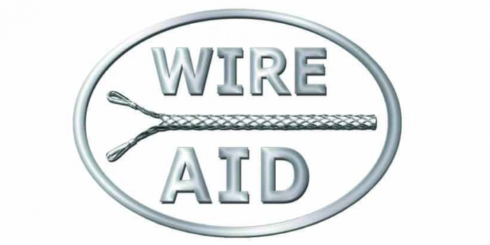Wire Aid – Hose Restraints & Cable Stockings