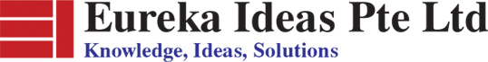 Eureka Ideas Logo